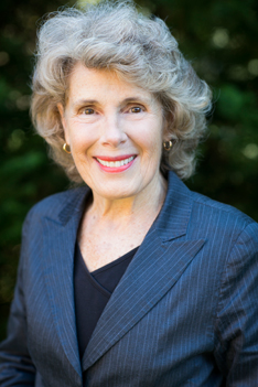 Margery Daniel, PhD, LCSW